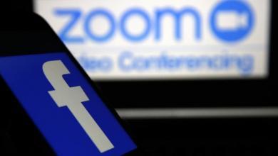 """Photo of فيسبوك تنافس """"زووم"""" بميزة جديدة في مسنجر"""