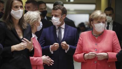 Photo of قمة أوروبية لبحث خطة الإنعاش وسط خلافات عميقة
