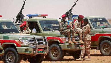 """Photo of قوات سودانية قرب ليبيا.. وحديث عن """"مرتزقة من كل العالم"""""""