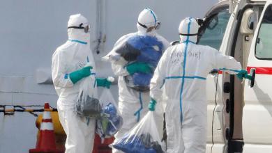 """صورة """"الصحة العالمية"""" ترسل بعثة خبراء إلى الصين للتحقيق في كورونا"""