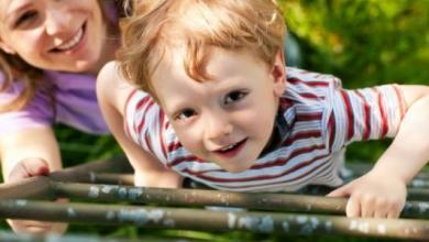 صورة طفلك لا يثق بنفسه.. كيف تساعدينه؟