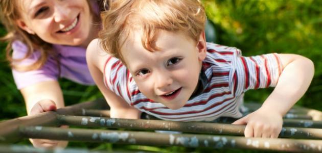Photo of طفلك لا يثق بنفسه.. كيف تساعدينه؟