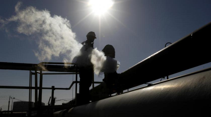خسائر وقف تصدير النفط الليبي تقترب من 7 مليارات دولار