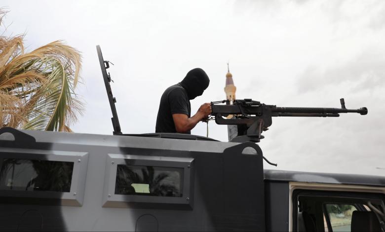 Photo of صراع فرنسا وتركيا في ليبيا يُقسّم المواقف الأوروبية
