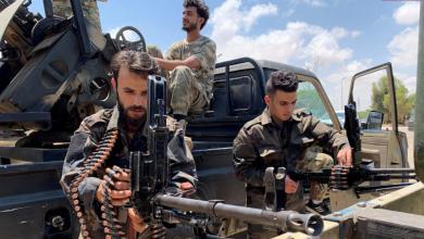 """صورة """"ناشيونال إنترست"""": ليبيا قد تُمزق حلف """"الناتو"""""""