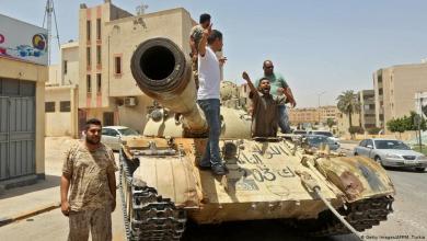 Photo of سياسي ألماني: الدبلوماسية وحدها لن تنهي المعارك في ليبيا