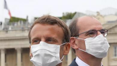 Photo of فرنسا تُلزم مواطنيها بارتداء الكمامات