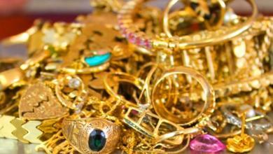 """صورة تاجر مجوهرات يبتكر """"طريقة ذكية"""" لكسب المال"""