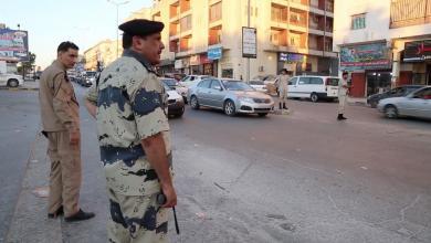 Photo of خطة أمنية في البيضاء خلال عيد الأضحى