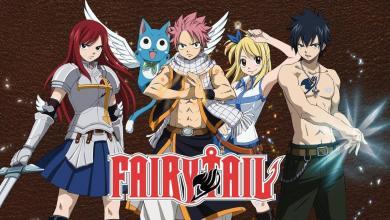 Photo of مراجعة Fairy Tail