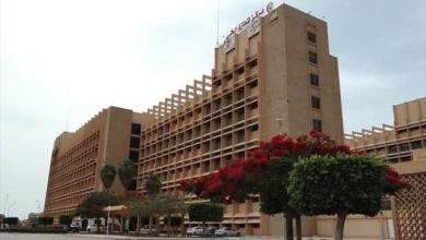 صورة بنغازي.. برج الأمل يعلن عن حالات شفاء من كوفيد-19
