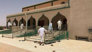 Photo of 3 مساجد في بدر تُعاوِد فتح أبوابها أمام المصلين