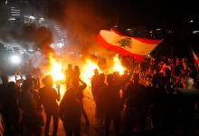 Photo of أزمة لبنان خارج السيطرة.. والحريري يضع شروطاً للعودة