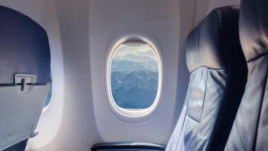 Photo of لتفادي كورونا.. تجنب المقاعد الوسطى في الطائرات