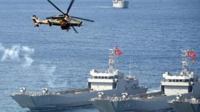 """Photo of """"تسخين تركي"""" لمناورات عسكرية قبالة سواحل ليبيا"""