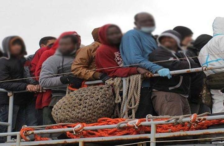 Photo of أكثر من نصف مليون مهاجر تأثروا بأزمة كورونا في ليبيا
