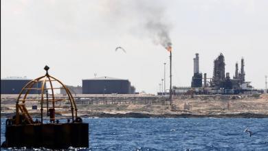 """Photo of مؤسسة النفط: حرس المنشآت منع التصدير من """"السدرة"""""""