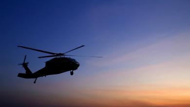 Photo of هبوط طائرتين في طرابلس لنقل عسكريين أتراك