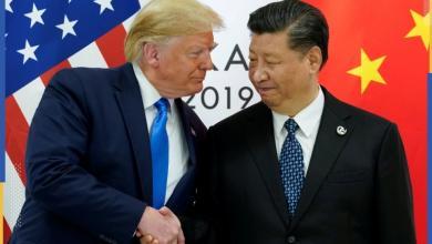 Photo of واشنطن وبكين.. حرب دبلوماسية بتبادل إغلاق السفارات
