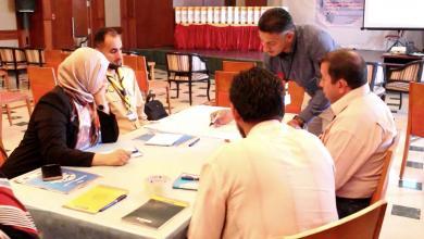 Photo of دورة تدريبية في درنة حول إدارة أزمة كورونا