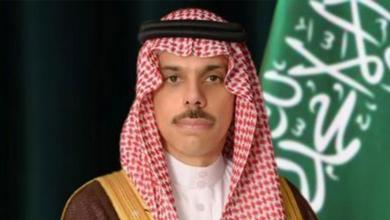 "Photo of حراك سعودي ""نشط"" لحل الأزمة الليبية"