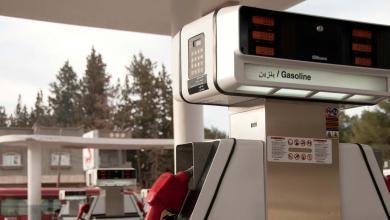 Photo of الشرارة توزع 1.5 مليون لتر بنزين على 31 محطة وقود بطرابلس
