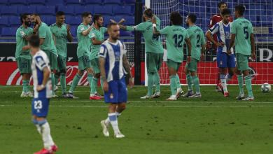Photo of ريال مدريد يستضيف خيتافي بطموح الاقتراب من التتويج