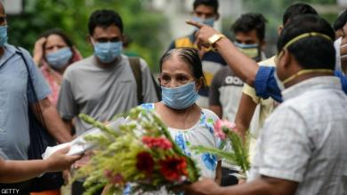 "Photo of ""عرس ومأتم"" يرفعان إصابات كورونا في الهند"