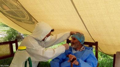 Photo of مُعمّر باكستاني يبلغ 103 أعوام يهزم كورونا