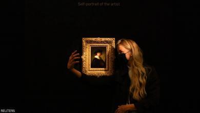 "Photo of لوحة ذاتية لـ""رامبرنت"" تُباع بـ18.7 مليون دولار"