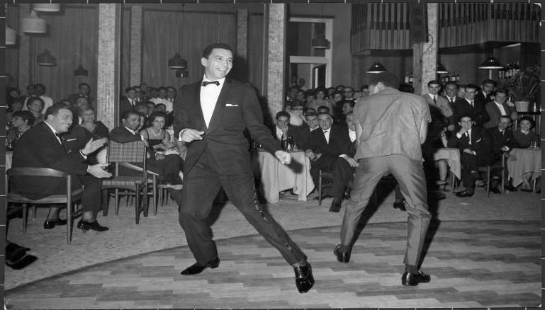"Photo of ""جامايكا"" محمد الأصفر… بوب مارلي وبنغازي والحرب"