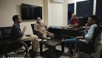 Photo of إدارة الأهلي بنغازي تتبنى شريحة ذوي الاحتياجات الخاصة