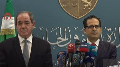 Photo of توافق تونسي جزائري حول ليبيا ورفض للتدخلات