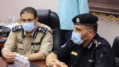 """Photo of """"داخلية الوفاق"""" تعزز الأمن في جنزور"""