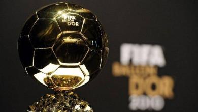 صورة الكرة الذهبية تنضم لقائمة ضحايا كورونا