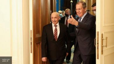 Photo of لافروف: قرّرنا إعادة فتح السفارة الروسية في ليبيا