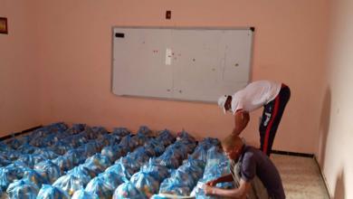 """صورة """"ليبيا وطني وفزان بيتي"""".. مبادرة جديدة لمكافحة كورونا"""