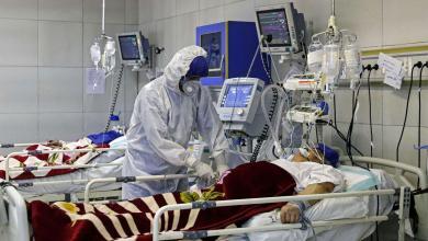 """صورة """"ديلي ميل"""": مرضى كورونا عُرضة لمرض خطير"""