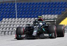 Photo of بوتاس ينتزع مركز أول المنطلقين في جائزة النمسا للفورمولا1