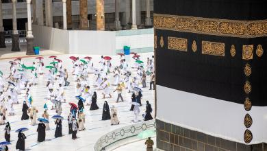 صورة خطبة عيد الأضحى اليوم ستُنقل إلى عشر لغات