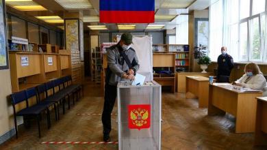 Photo of نتائج أولية.. الروس يؤيدون تعديلات دستورية ينتظرها بوتين