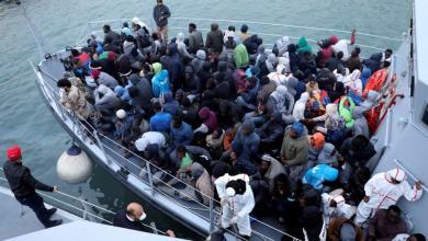 "Photo of مقتل 3 مهاجرين ""رمياً بالرصاص"" على ساحل الخمس"