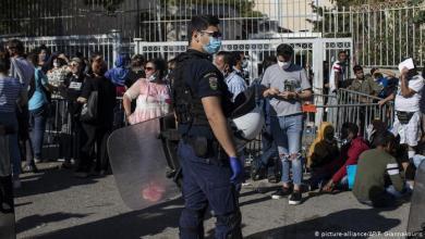 Photo of اتهام اليونان باستغلال كورونا للتضييق على اللاجئين