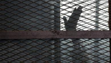 """صورة """"النائب العام"""" يحبس مسؤولين بارزين في طرابلس"""