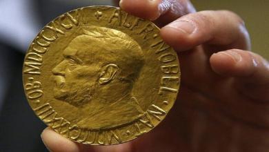 صورة جائزة نوبل تنضم لقائمة ضحايا كورونا