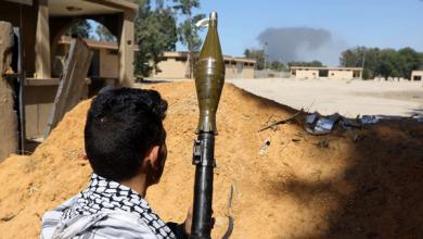 Photo of مصادر عسكرية وسياسية تكشف: هذا ما يحدث في طرابلس