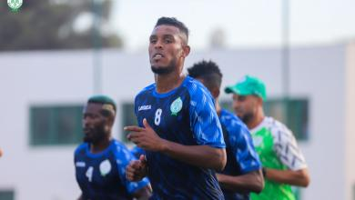 Photo of الورفلي يستعد رفقة الرجاء المغربي لعودة المنافسات