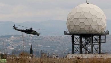 Photo of إحباط هجوم استهدف قاعدة حميميم الروسية في سوريا