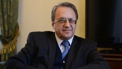 Photo of بوغدانوف: مبادرة عقيلة صالح يمكن الانطلاق منها لتسوية الأوضاع في ليبيا
