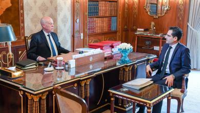 Photo of وزير الخارجية التونسي: نعمل بهدوء لإحياء المسار السياسي في ليبيا